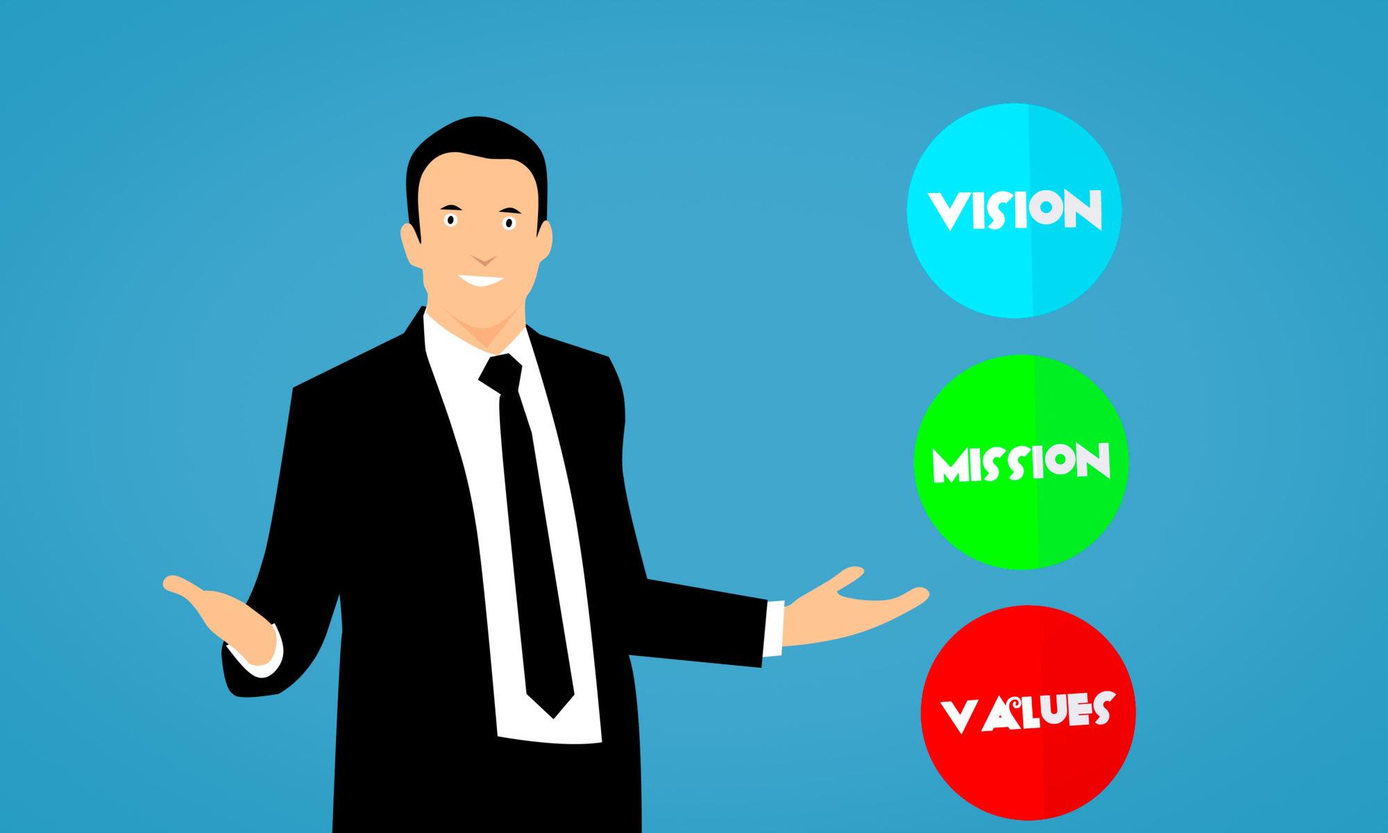 Valeurs en bilan de compétences